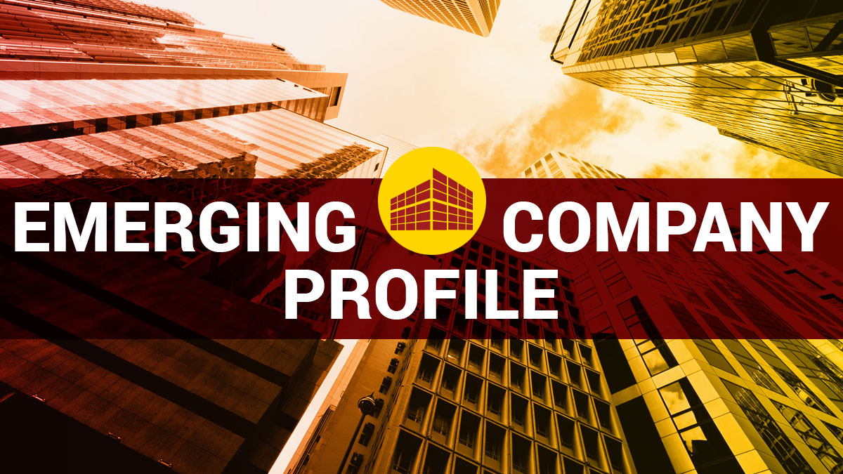 emerging company profile news leyden labs