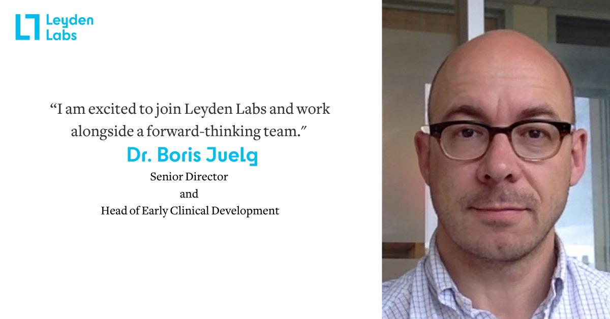 20210921-Boris-joining-Leyden-Labs